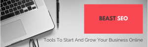 Tools To Start and Grow Your Business Online
