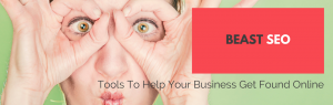 Helping Your Small Business Get Found Online