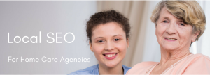 Home Care Agency SEO