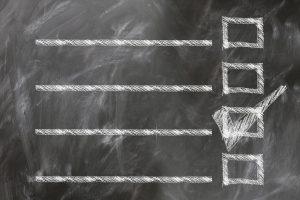 Small Business SEO Checklist