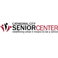 The Cathedral City Senior Center