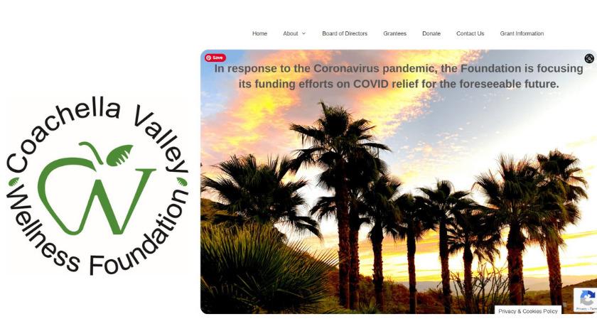 Coachella Valley Wellness Foundation
